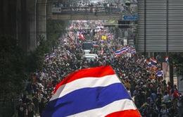 Thái Lan tăng cường an ninh cho bầu cử