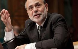 Mỹ: FED quyết định tiếp tục cắt giảm gói QE3