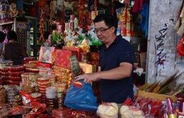 Không khí đón Tết Giáp Ngọ tại Campuchia