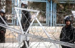 Ai Cập: Thắt chặt an ninh trước phiên xử cựu Tổng thống Morsi