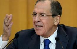 Nga – Mỹ bất đồng về vấn đề Ukraine