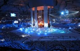 Nước Nga trước giờ khai mạc Olympic Sochi 2014