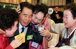 Triều Tiên có thể hoãn kế hoạch đoàn tụ các gia đình ly tán