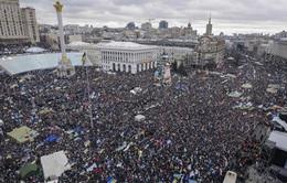 Tổng thống Ukraine muốn cải cách hiến pháp, thỏa hiệp với phe đối lập