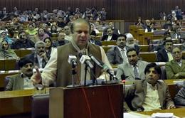 Chính phủ Pakistan và Taliban hòa đàm