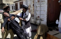 LHQ: Số thường dân Afghanistan thiệt mạng tăng 14% trong năm 2013