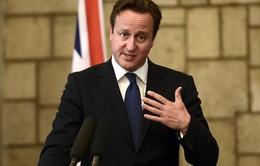 Thủ tướng Anh kêu gọi Scotland ở lại Vương quốc Anh