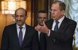 Syria: Các bên đạt thỏa thuận ngừng bắn nhân đạo tại Homs