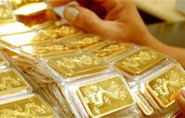 """Sức mua vàng trong ngày """"Thần tài"""" sẽ tăng cao"""