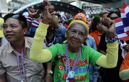 Ủy ban bầu cử Thái Lan đề xuất làm trung gian hòa giải