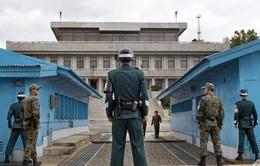 Hàn Quốc, Triều Tiên đàm phán cấp cao sau nhiều năm