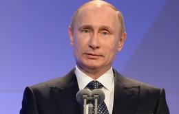 """Tổng thống Nga chỉ trích """"Thuyết răn đe"""" của phương Tây"""