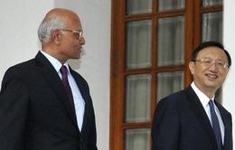 Trung Quốc - Ấn Độ tìm cách giải quyết bất đồng biên giới