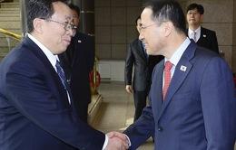 Hàn Quốc không hủy tập trận quân sự với Mỹ