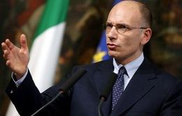 Thủ tướng Italy đối diện với sức ép từ chức