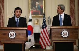 Ngoại trưởng Mỹ hối thúc Triều Tiên giải giáp hạt nhân