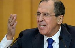 Nga đề xuất dự thảo nghị quyết mới của LHQ về Syria