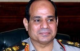 Tổng thống Nga ủng hộ nỗ lực tranh cử của Thống chế Ai Cập