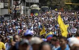 Tổng thống Venezuela cảnh báo âm mưu kích động bạo lực