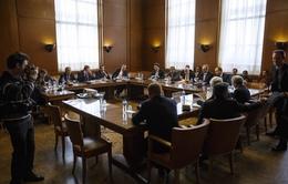 Nga và Mỹ cam kết khai thông bế tắc Hội nghị Geneva 2
