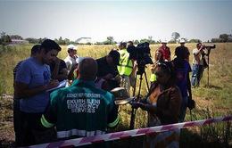 Nam Phi: Hơn 200 thợ mỏ mắc kẹt trong hầm khai thác vàng