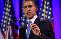 Tổng thống Mỹ ký dự luật tăng trần nợ