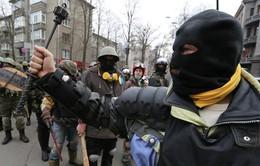 Ukraine: Lệnh ân xá có hiệu lực