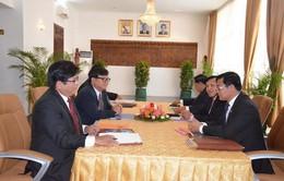 Campuchia: Thành lập ủy ban hỗn hợp cải cách bầu cử