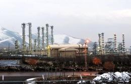 Iran và P5+1 bắt đầu vòng đàm phán mới