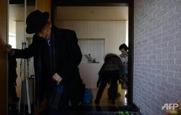Hai miền Triều Tiên đoàn tụ gia đình ly tán
