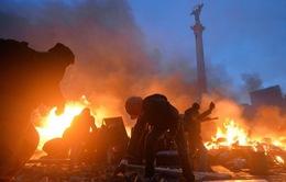 Ukraine kêu gọi quốc tế khách quan