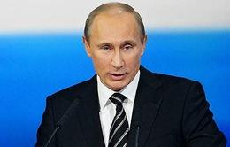 Nga kêu gọi ổn định tình hình Ukraine