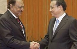 Trung Quốc – Pakistan tăng cường hợp tác năng lượng