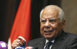 Nội các Ai Cập đệ đơn từ chức lên Tổng thống