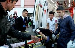Đánh bom xe ở Syria, gần 60 người thương vong