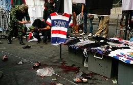 Thái Lan: Nổ lớn ở Bangkok, 2 người thiệt mạng