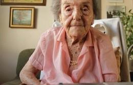 Nhân chứng già nhất của nạn diệt chủng thời Đức quốc xã qua đời