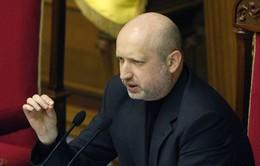 Ukraine: Dấu hiệu của chủ nghĩa ly khai
