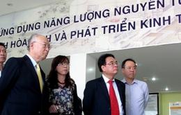 Tổng thống Mỹ phê chuẩn thỏa thuận hạt nhân dân sự với Việt Nam