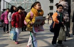 Thượng Hải nới lỏng chính sách một con