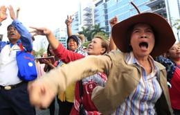 Chính phủ Thái Lan đề nghị LHQ làm trung gian hòa giải