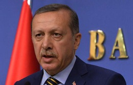 Thổ Nhĩ Kỳ tiếp tục chìm trong bất ổn