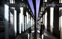 Nghi vấn ngân hàng Thụy Sĩ giúp công dân Mỹ trốn thuế