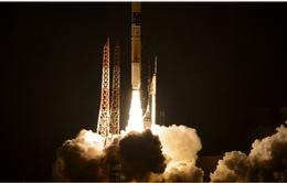 Nhật Bản phóng vệ tinh theo dõi thời tiết