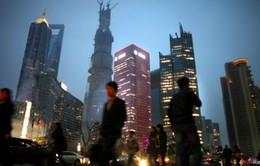 Trung Quốc có kim ngạch thương mại lớn nhất thế giới