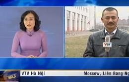 Phản ứng của Nga trước những đe dọa trừng phạt mới từ phương Tây