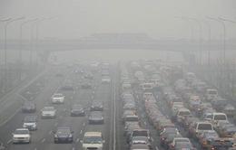 Trung Quốc: Củng cố luật bảo vệ môi trường