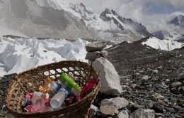 Nepal quy định bảo vệ môi trường với người leo núi