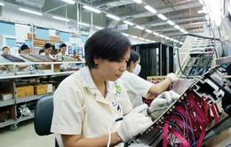Báo cáo phát triển công nghiệp toàn cầu 2013