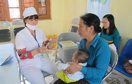 TP.HCM: Tiêm bổ sung vaccine sởi cho trẻ em từ 3 - 9 tháng tuổi